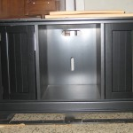 Vaughn-Bassett Entertainment Center; MSRP - $699;