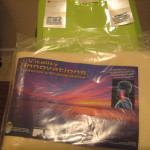 Vitality Innovations Memory Cradle Pillow & 3 Biofreeze Gel Samples from Phillip Cooley, D.C., Radford Chiropractic Clinic, Opening Bid: $15