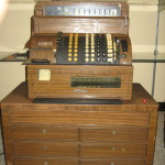 Circa 1950 National Cash Register Company Electric (2), Opening Bid: $150